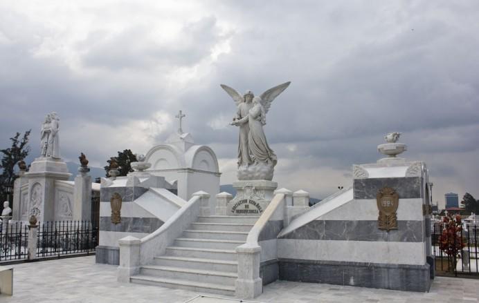 Couples Cemetery